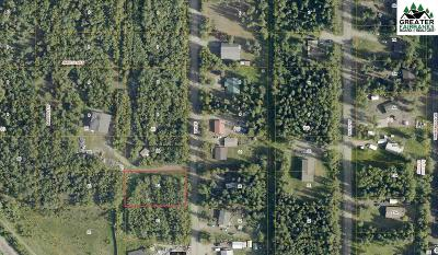 North Pole Residential Lots & Land For Sale: Lot 11 Vfw Street