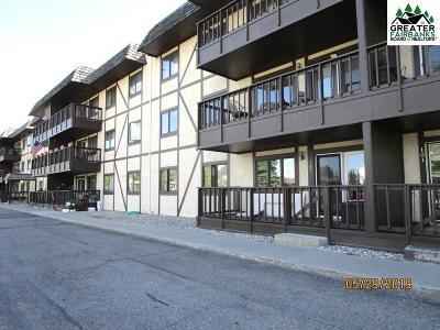 North Pole, Fairbanks, Ester, Salcha Rental For Rent: 15 Farewell Avenue