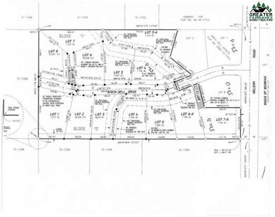 Residential Lots & Land For Sale: Nhn Birch Dell Drive