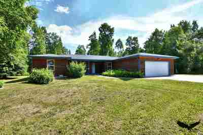 Fairbanks, North Pole Single Family Home For Sale: 2430 San Augustin Drive