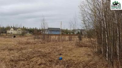 NORTH POLE Residential Lots & Land For Sale: Nhn Shaylee Court