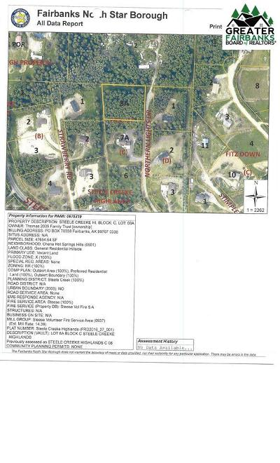 Residential Lots & Land For Sale: 925 Northern Lights Drive