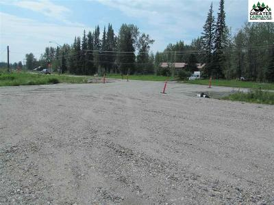 North Pole Residential Lots & Land For Sale: 2555 Repp Road