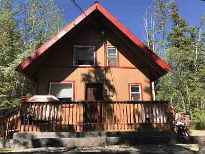 Fairbanks Rental For Rent: 1283 Helios Avenue