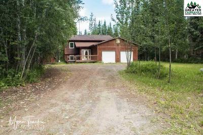 NORTH POLE Duplex For Sale: 3088 Treaty Street