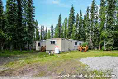 NORTH POLE Mobile/Manufactured For Sale: 1826 Holmes Road