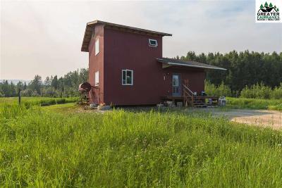 Fairbanks Single Family Home For Sale: 997 Breanne Street