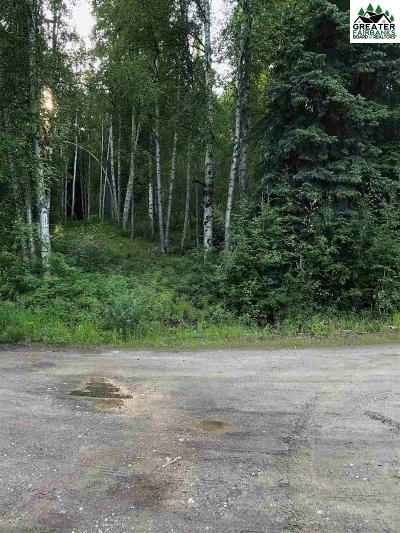 Fairbanks Residential Lots & Land For Sale: Nhn Justin Drive