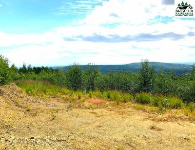 Fairbanks Residential Lots & Land For Sale: 394 Taurus Road