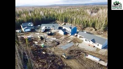 North Pole AK Multi Family Home For Sale: $772,500