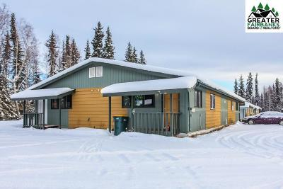 North Pole Rental For Rent: 535 Ouida Way
