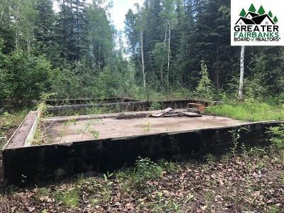North Pole Residential Lots & Land For Sale: Nhn Old Richardson Highway