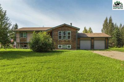 NORTH POLE Duplex For Sale: 2548 Carrie Lynn Drive
