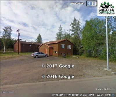 North Pole Rental For Rent: 514 Ouida Way