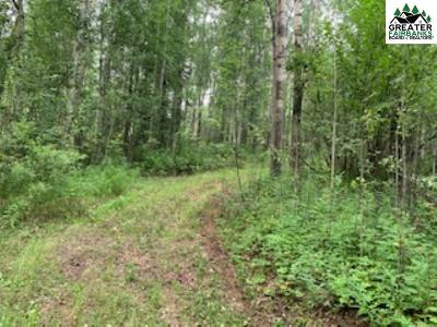 Fairbanks Residential Lots & Land For Sale: 361 Winter Street