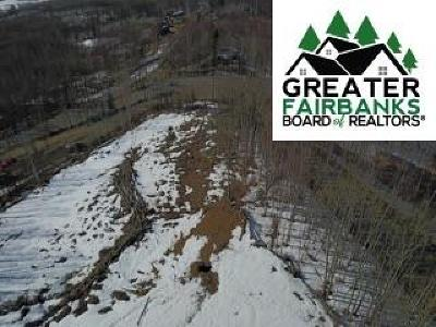 Fairbanks Residential Lots & Land For Sale: L3b2 Nhn Taurus Road