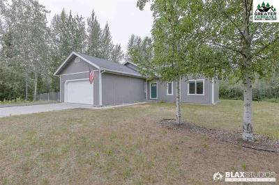 North Pole Single Family Home For Sale: 1180 Labrador Tea Court