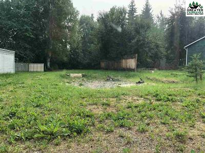 Fairbanks Residential Lots & Land For Sale: 745 Eighth Avenue