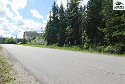 Fairbanks Residential Lots & Land For Sale: Nhn B Street