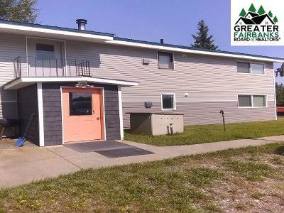 North Pole, Fairbanks, Ester, Salcha Rental For Rent: 246 E 7th Avenue
