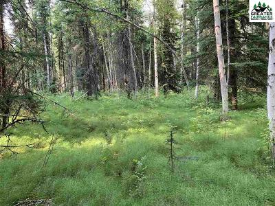 Fairbanks Residential Lots & Land For Sale: Nhn Remnant Court