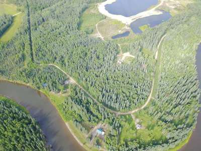 North Pole Residential Lots & Land For Sale: Nhn Bate Street