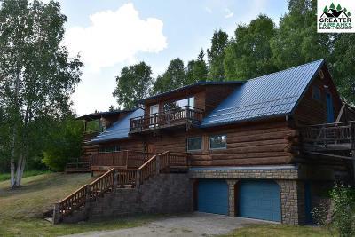 Fairbanks Duplex For Sale: 2344 Nugget Loop