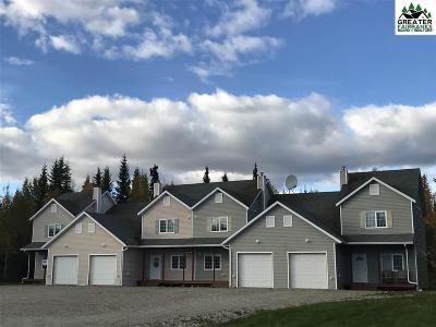 North Pole AK Multi Family Home For Sale: $750,000