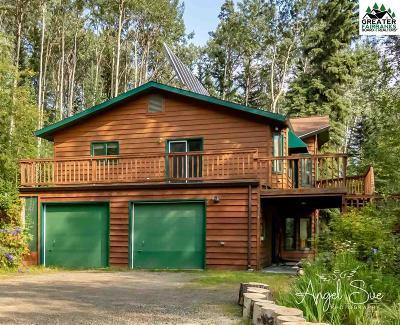 Fairbanks Single Family Home For Sale: Trianon Drive