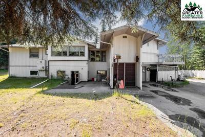 Duplex For Sale: 205 Madcap Lane