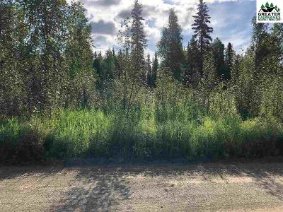North Pole Residential Lots & Land For Sale: Nhn Onyx Road