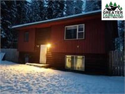 North Pole, Fairbanks, Ester, Salcha Rental For Rent: 336 Kit Boulevard