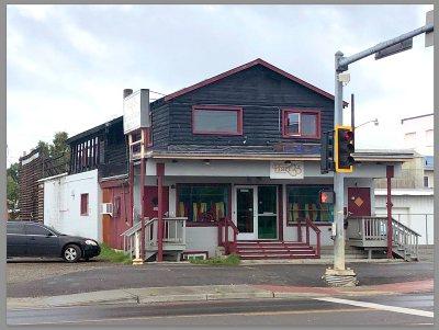 Fairbanks Multi Family Home For Sale: 1528 S Cushman Street