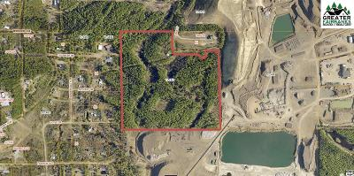 North Pole Residential Lots & Land For Sale: 911 Star Court