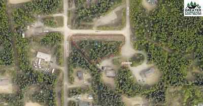 North Pole Residential Lots & Land For Sale: Nhn Osborn Court