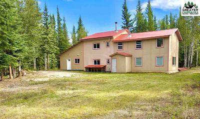 Duplex For Sale: 7058 Trails End