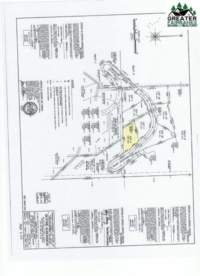 Residential Lots & Land For Sale: Lot 4 Crestline Drive