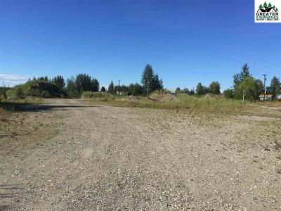 North Pole Commercial Lots & Land For Sale: Lot 1c Old Richardson Highway