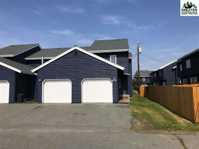 Fairbanks Rental For Rent: 1306 29th Avenue