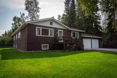 Fairbanks Single Family Home For Sale: 517 Juneau Avenue