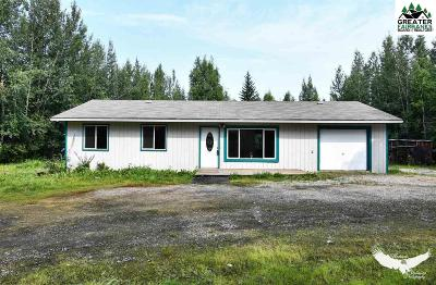 North Pole AK Single Family Home For Sale: $192,900