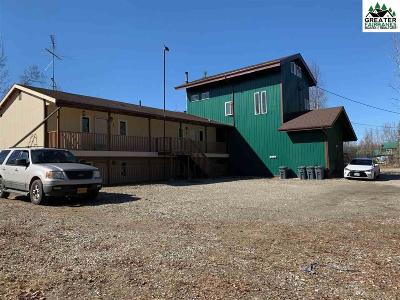 NORTH POLE Rental For Rent: 3343 Fugarwe Court
