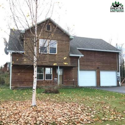 North Pole, Fairbanks, Ester, Salcha Rental For Rent: 2230 Armorica Drive