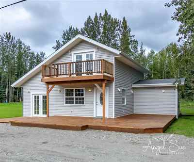 North Pole AK Single Family Home For Sale: $227,000