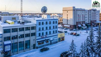 Fairbanks Commercial For Sale: 515 1st Avenue
