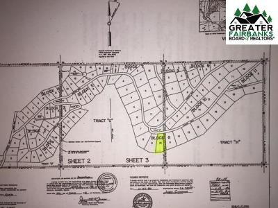 Residential Lots & Land For Sale: Nhn Leuthold Drive