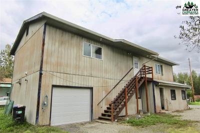 Multi Family Home For Sale: 1622 Turner Street