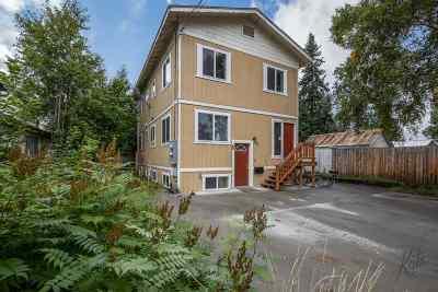 Duplex For Sale: 913 Fifth Avenue