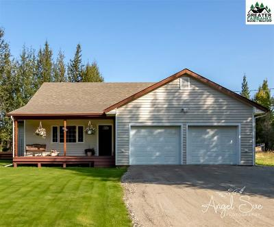 Single Family Home For Sale: 3570 Route 66