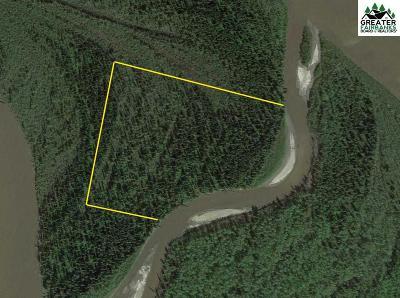 Residential Lots & Land For Sale: Nhn Kantishna River